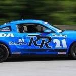 Steeda and Rehagen Racing Team Up to Win