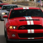 Steeda Supports the 2014 Annual Patriot Day Car Cruise to the Keys