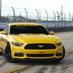 Evan Smith Track Tests Steeda's 686 rwhp 2015 Mustang GT