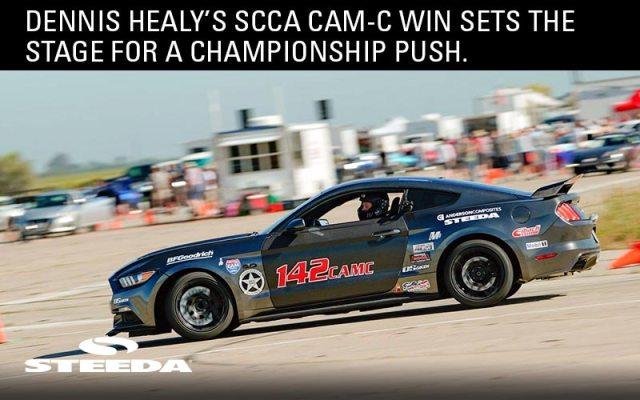 SCCA CAM-C
