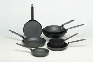 Exdura Lotus Rock Archaize Cookware Set