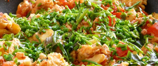 Moist & Dry Heat Cooking