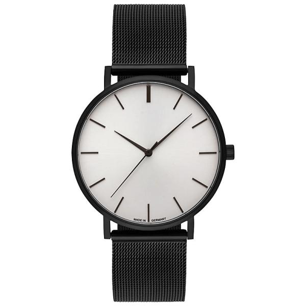 Uhr inklusive Gravur