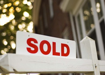5 Things Preventing the Sale of Your Home