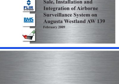 North American Surveillance System