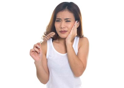 Why Are My Teeth So Sensitive?