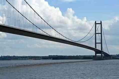 Runyang Bridge