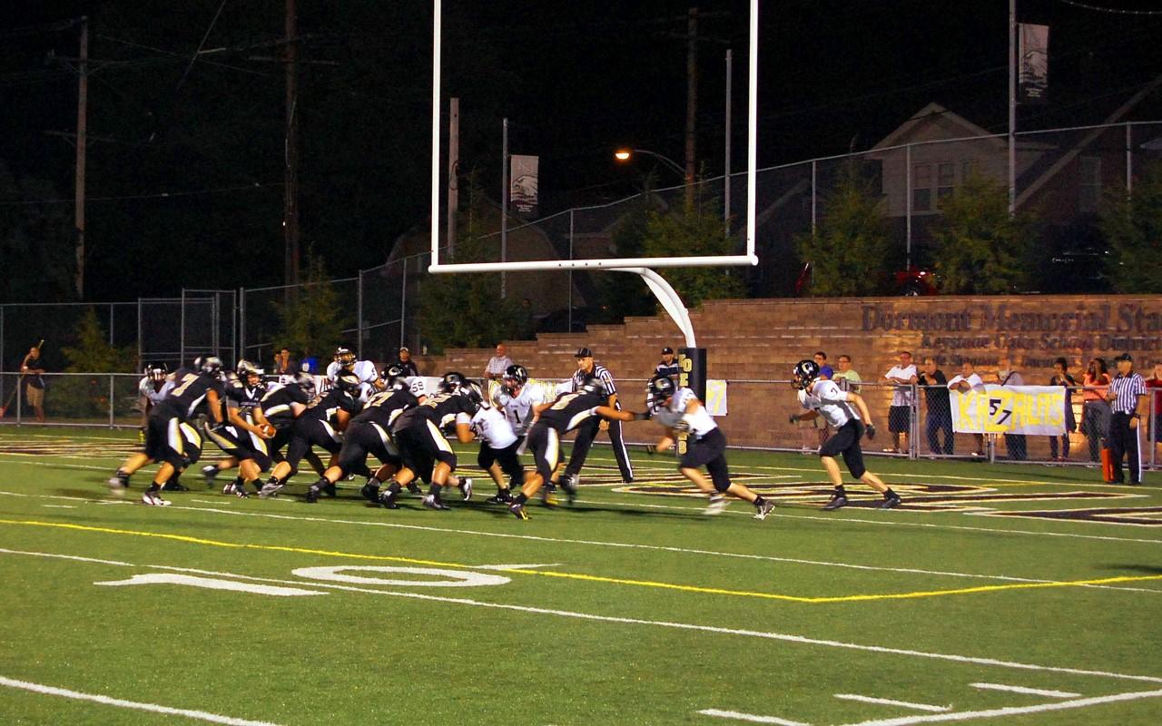 Friday Night Lights High School Football