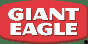 Giant Eagle logo 2016