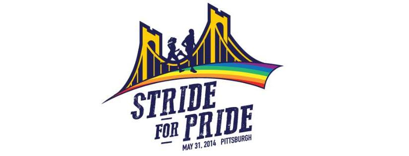 LAST day to register ONLINE for Stride for Pride