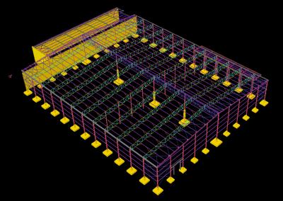 Prowalco Warehouse- Commercial Development