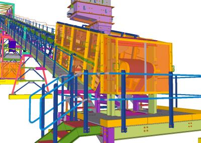 GINMIN BONASIKA PROJECT- Industrial Development
