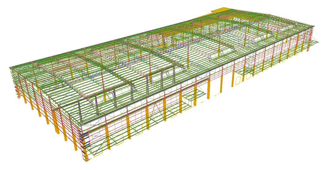 SKF- Commercial Development