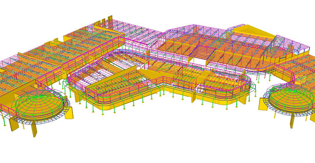 Mabopane Square – Commercial Development