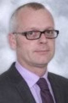 RICHARD ALLEN - GENERAL SALES MANAGER