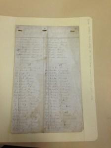 Negro Voter VA 1870
