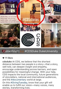 Center for Documentary Studies at Duke University