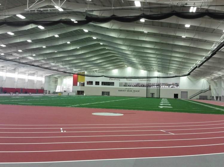 Sports Event Center 2