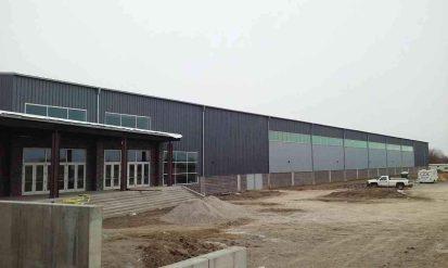 Sports Event Center 3