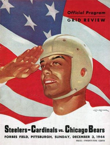 1944 program Pitt