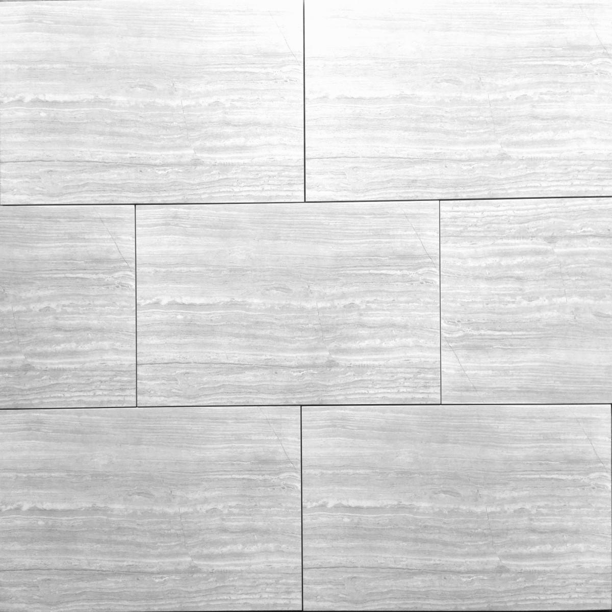 12x24 gray white matt escarpment floor wall porcelain tile