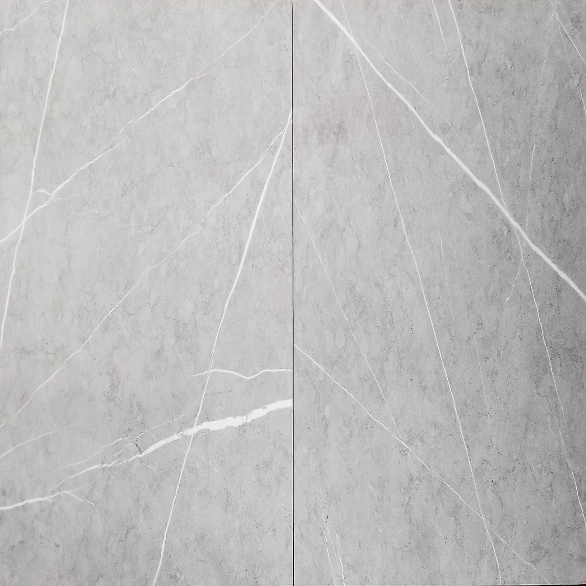 24x24 gray primo smooth matt floor wall porcelain tile