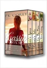 Cassie box set