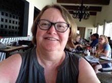 me in Cancun