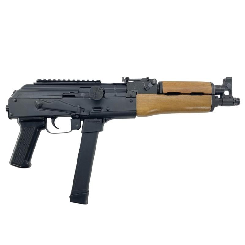 Century Arms Draco NAK 9 AK Pistol