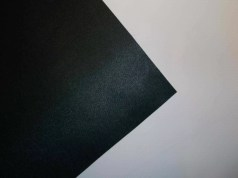Nylon based blackout material.