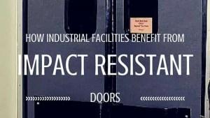 Impact Resistant Doors