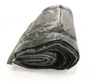 """Insulated Concrete Curing Blankets R-5.7 1/2"""""""