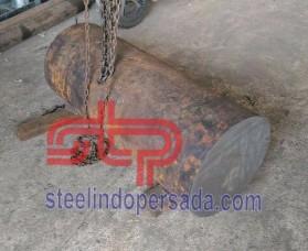 Heat Treatment of Carbon Steel – S45C / C45 Steel.