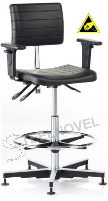 STEELNOVEL Sige Oprateur Tabouret Et Banc Technique