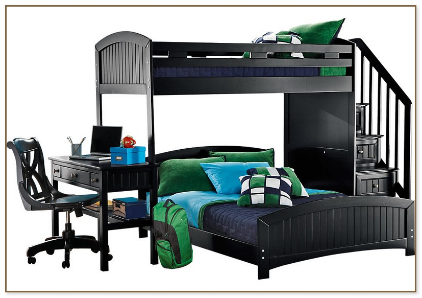 35+ Rooms To Go Bunk Beds Pics