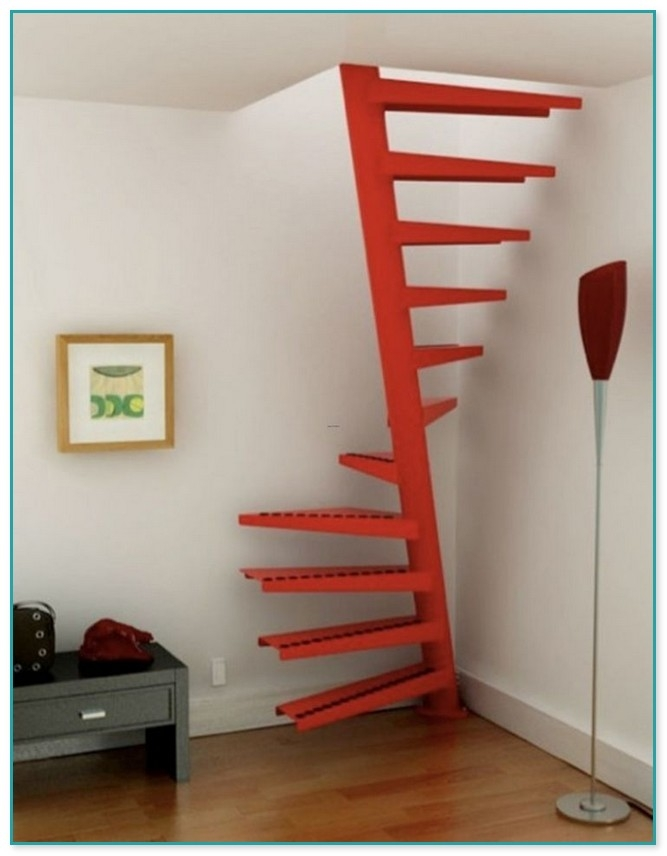 Diy Spiral Staircase Plans | Building A Spiral Staircase | Spiral Stairs | Handrail | Old Fashioned | Wood | Double Spiral