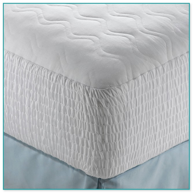 Foam Mattress Pad Walmart