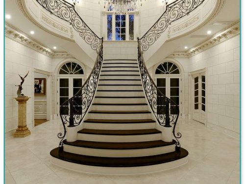 Custom Designed Steel Spiral Staircases Salter Stair