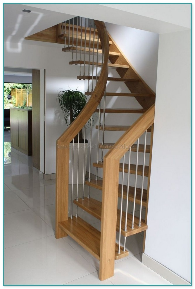 Steel Spiral Staircase Structural Design | Helical Staircase Structural Design