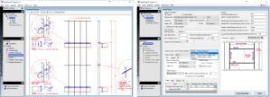 Software Framing Light Steel