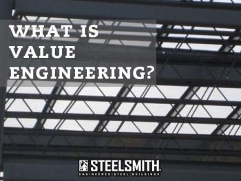 Steelsmith-ValueEngineering