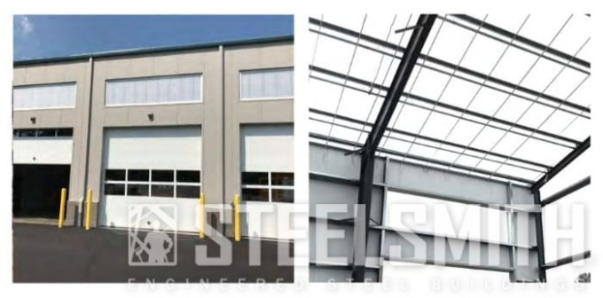 SteelGarage-steelsmith
