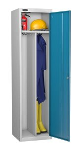 probe-blue-locker-for-clean-and-dirty-environment.