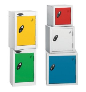 Probe quorto steel lockers