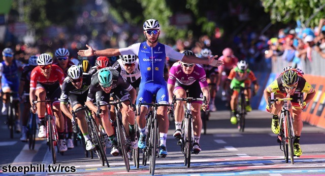 Image result for giro d'italia 2017 stage 5