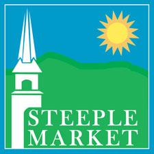 Steeple Market Logo