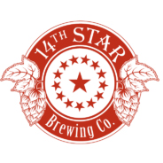 14th Star Brewing Logo