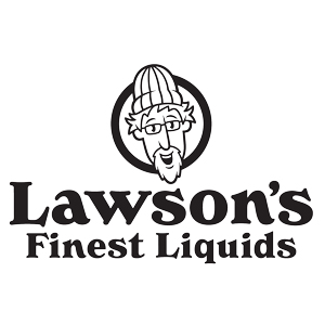 Lawsons finest liquids logo
