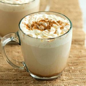 diy psl fall drink latte