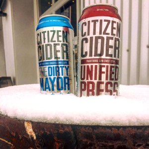 citizen cider near me